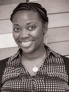 Ms. Nichelle Woolfolk